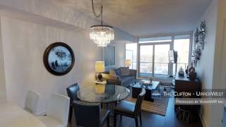 Clifton Show Home at UpperWest