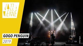Gogo Penguin - Jazz à Vienne 2019 - Live