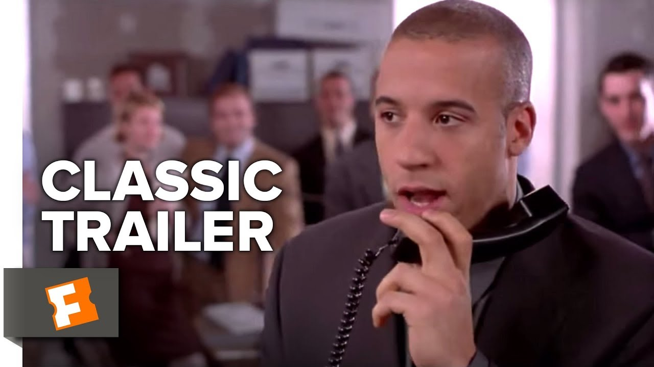 Boiler Room (2000) Official Trailer #1 - Vin Diesel Movie HD - YouTube