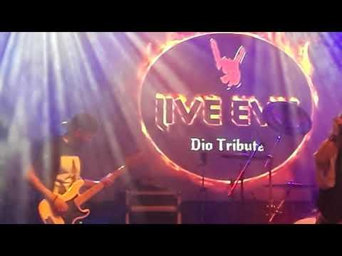 Live Evil  [Gates of Babylon] live at  Harrahs casino  2/24/18