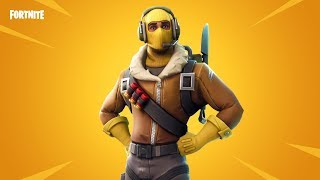 How to get the RAIDER RAPTOR SKIN in Fortnite Save the World
