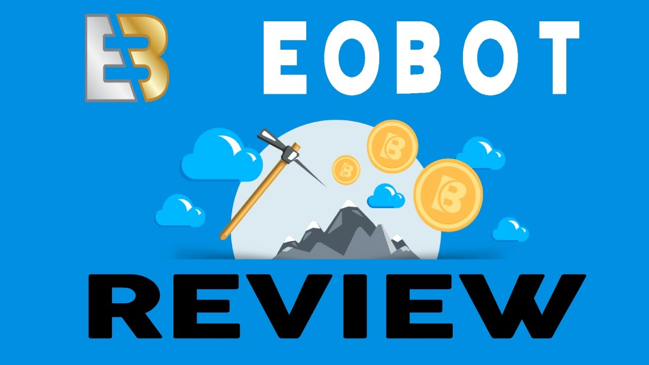 EOBOT BITCOIN MINING REVIEW | SCAM? | 2017