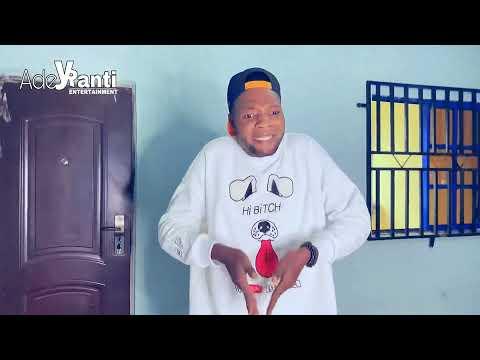 Download KUTE 2 Latest Yoruba Movie Premium 2021 Drama Staring Femi Adebayo | kute part 2