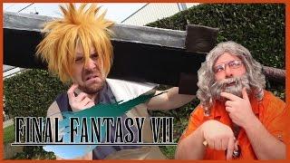 Papy Grenier - Final Fantasy VII