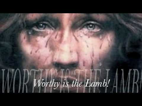 Hillsong; Worthy is the Lamb, By Darlene Zschech, with Lyrics