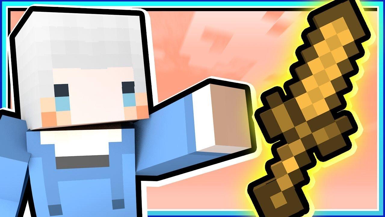 【Minecraft   末世時代】#23 尋找更強大的裝備 那麼大的遺跡居然就只有這樣 - YouTube