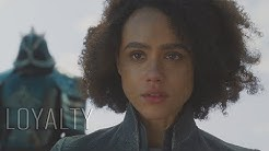 (GoT) Missandei of Naath || Loyalty