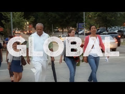 Promo: Global Impact Discipleship Conference, Colonial Baptist Church