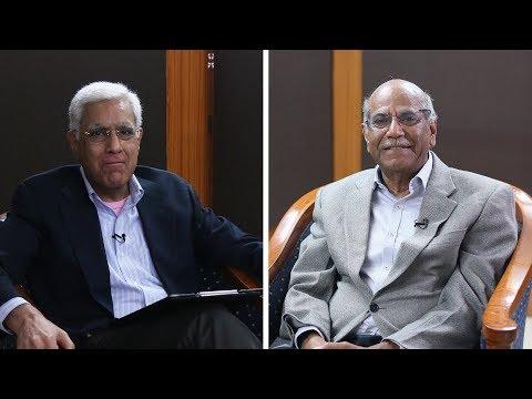 Karan Thapar Interviews Shyam Saran on Rising Tension at Pak Border