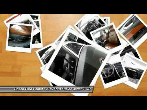 2015 ford fusion hemet beaumont menifee perris lake. Black Bedroom Furniture Sets. Home Design Ideas