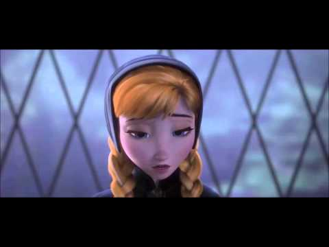 FROZEN DO YOU WANT TO BUILD A SNOWMAN FULL SONG VIDEO HD