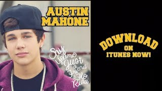 "Austin Mahone ""Say You"