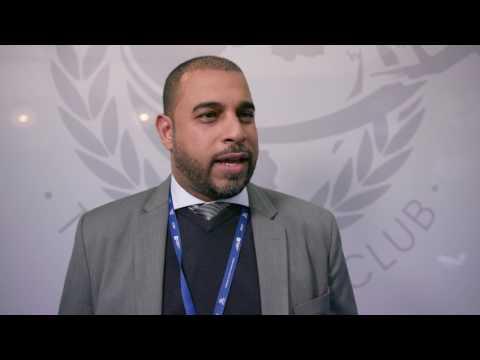 AIX 2017 - Gulf Air Interview