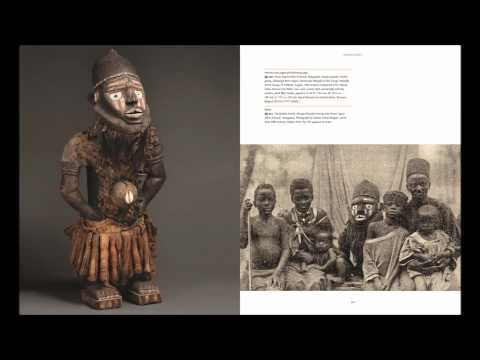 "Inside the Catalogue—""Kongo: Power and Majesty"""