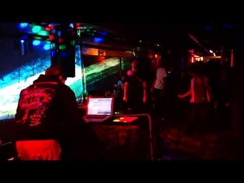 ABTC Beat Nite: FEAT. Panther God,Prof.Logik, MoTD, EmE, CPT.Hyperdrive & INFECTIA (HD 1080p)