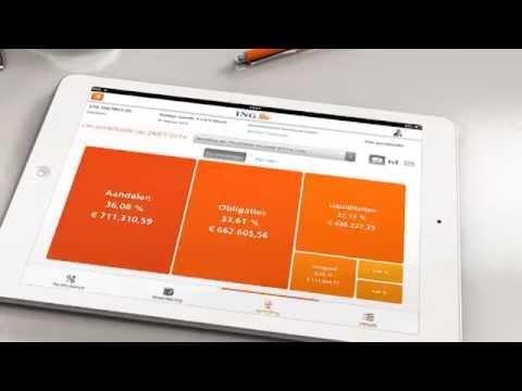 ING Private Banking, een unieke combinatie van online en advies!