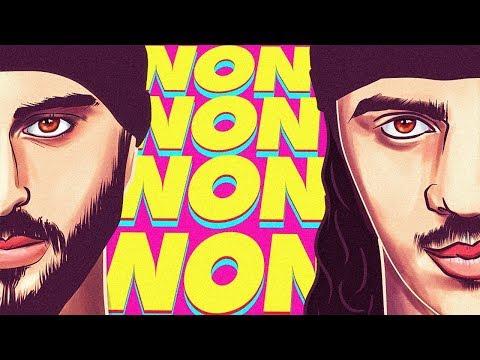 Djadja & Dinaz - Non non [Vidéo Lyrics]