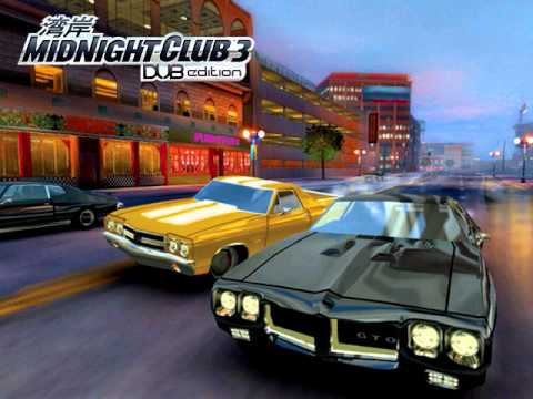 Midnight Club 3 DUB Edition Soundtrack - The Zoo