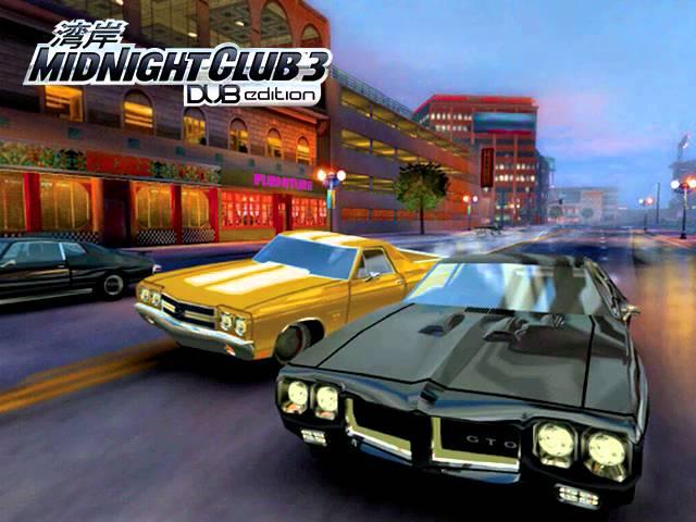 Midnight Club 3 DUB Edition Soundtrack - The Zoo