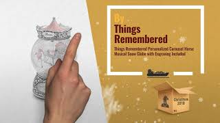 Things Remembered Personalized Gifts / Countdown To Christmas 2018! | Christmas Gift Guide