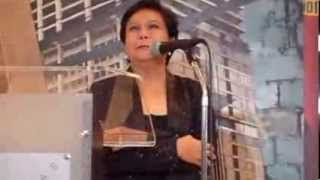 NORA AUNOR -BEST PERFORMER at YCC Awards 2013 (UP Vargas Hall)