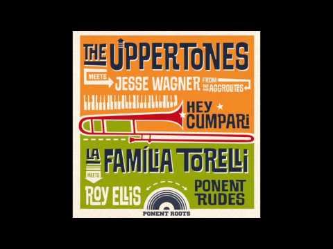 La Família Torelli meets Roy Ellis - Ponent Rudes -