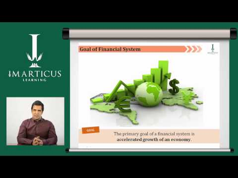 M1 T1 - Basics Of Financial Systems