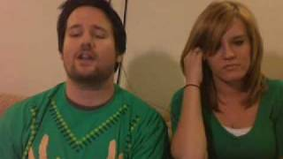 Where Are You Christmas - Faith Hill (feat. Amanda Rascoe) MATTHEW DARREN covers