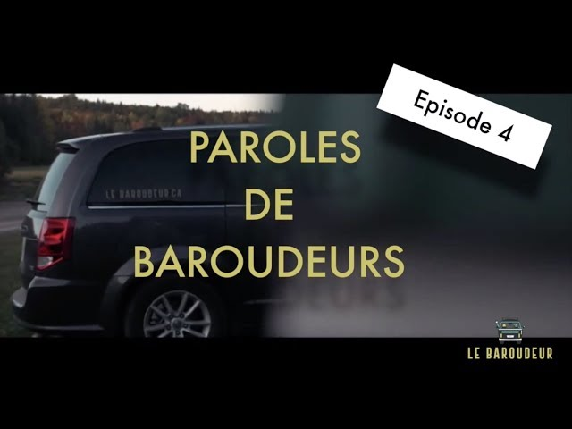 PAROLES DE BAROUDEURS - N°4