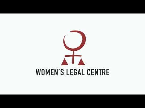 OSF-SA Grantee: Women's Legal Centre