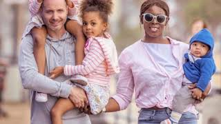 Meet the Real Dad of the McClure Twins| Justin is Racist? | McClure family drama
