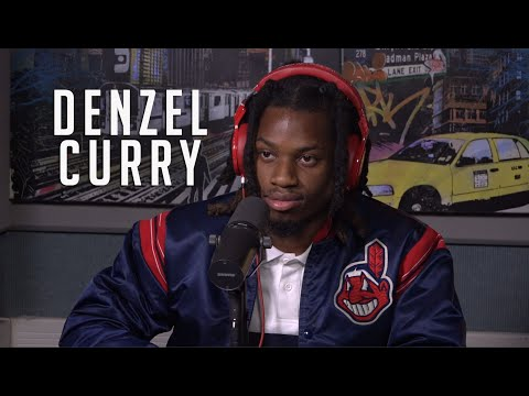 Denzel Curry Talks XXL Freshman Cover And Drops A Freestyle!!