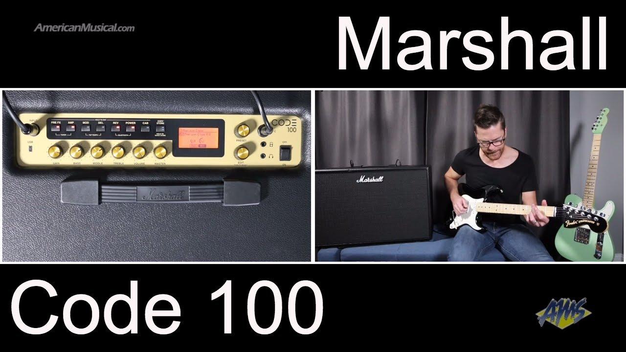 Code 100