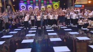 Большие танцы. Москва-Нижний Новгород-Казань БАТЛ