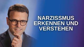 Das Wesen des Narzissmus - Ätiologie, Symptome, Therapie  (Raphael M. Bonelli)
