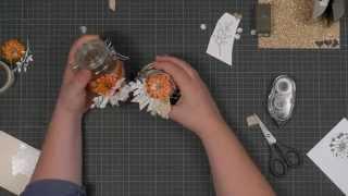 Video für schöne Geschenkgläser