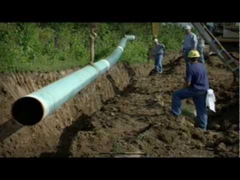 North Dakota Oil Leading Our Economy