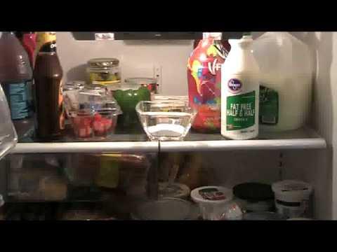Refrigerator odor youtube - Best ways remove odors refrigerator ...