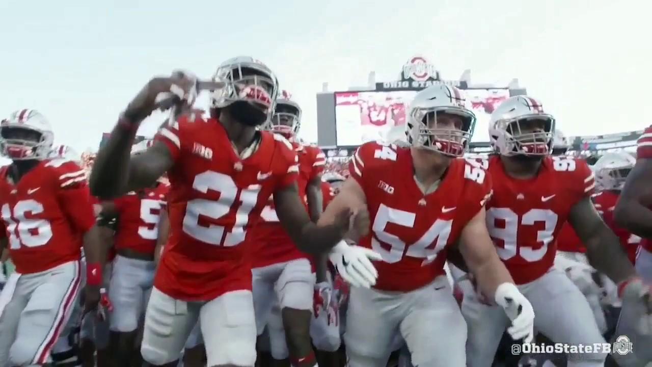 Ohio State Football Highlights