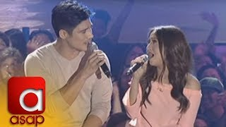 ASAP: Piolo and Jolina performs Starting Over Again