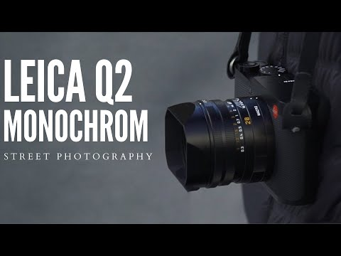 Leica Q2   Hands On