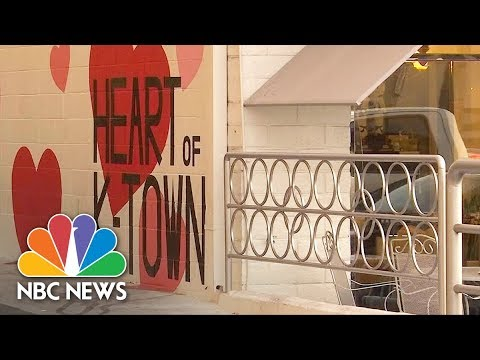 U.S. - North Korean Talks Welcomed From LA's K-Town To Seoul | NBC News