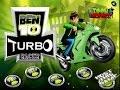 Ben 10 Online Games / Motogp Bike race game