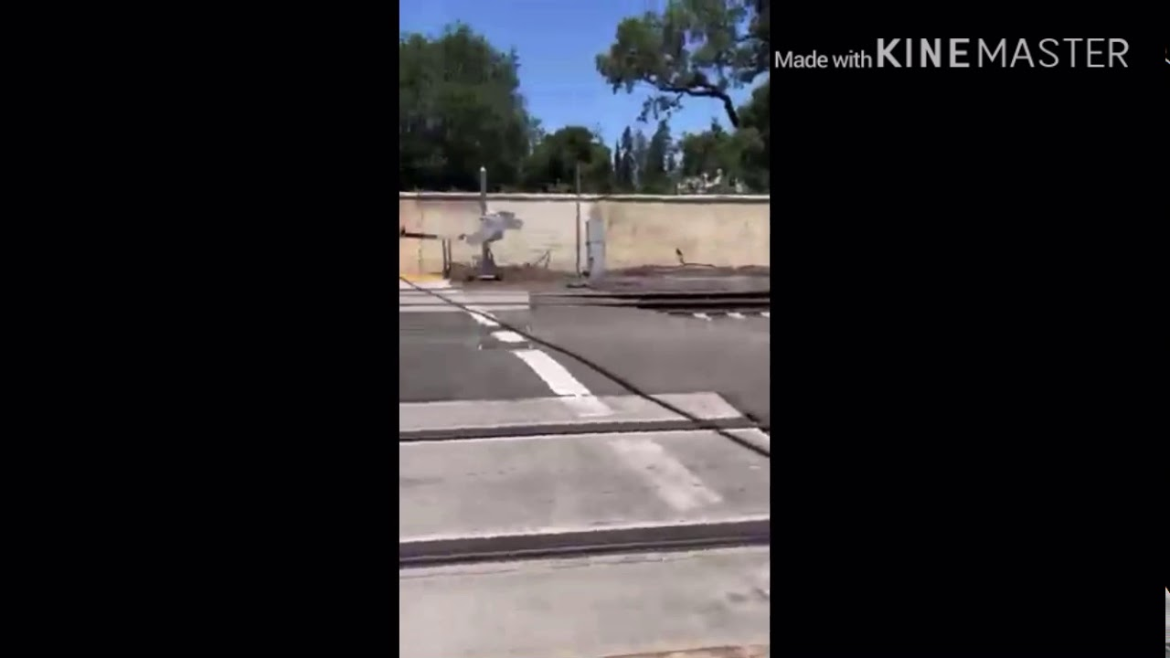Intro for cal train