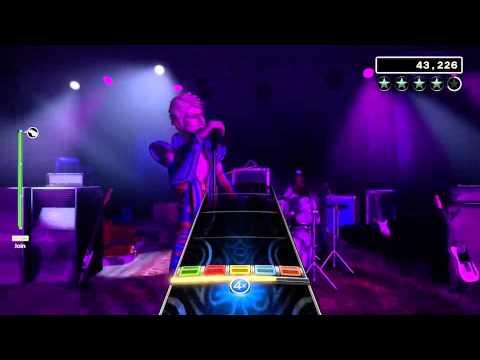 Rock Band 4: Poker Face (Eric Cartman Version) Expert 100%  FC