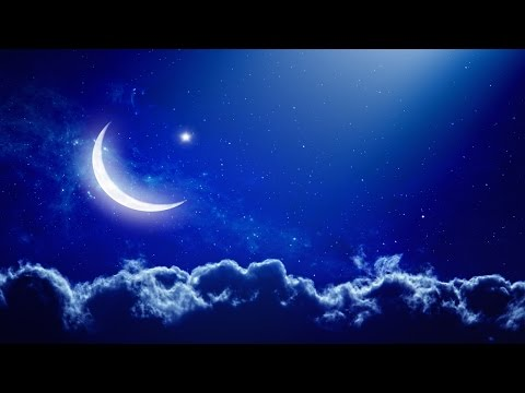 8 Hour Sleep Music for Babies, Deep Sleep Music, Peaceful Music, Relaxing, Sleep Relaxation, ☯2995