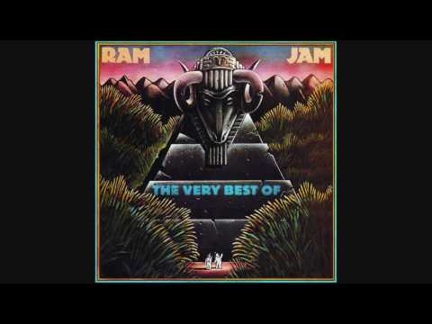 Ram Jam - Black Betty [HD]