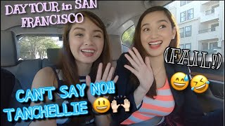 TANCHELLIE CAN'T SAY NO ! | WHAT TO DO BEST IN SAN FRANCISCO FOR A DAY?