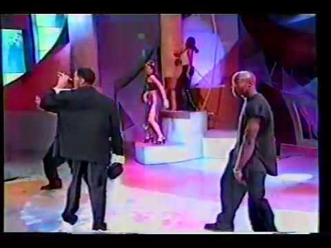 Soul Train 99' Performance - Ginuwine - What's So Different?!