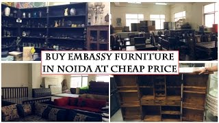 Used Furniture | Second Hand Furniture | Embassy Furniture At Cheap Price